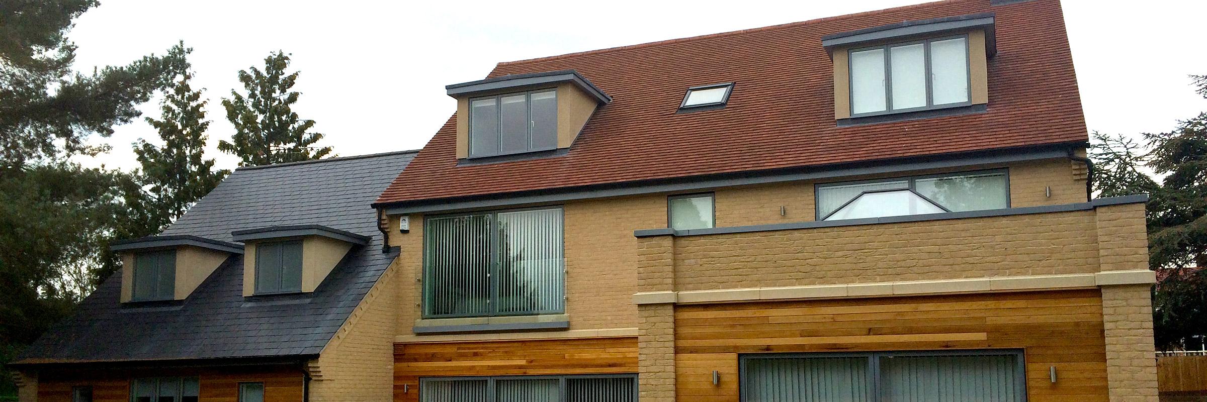 Paul Nunn Roofing Roof Repairs Roof Tiling Re Roofing Bury